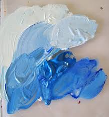 Blue Paints Pigments Through The Ages Pigments In Acrylics