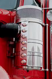 peterbilt air cleaner lights kenworth front air cleaner light panels phoenix p3 lights elite