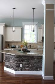 dining table kitchen island home decorating trends homedit amping up the kid friendliness of your home