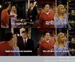 Friends Tv Show Memes - f r i e n d s