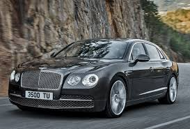 bentley flying spur 2015 bentley pictures images page 30