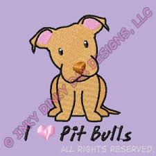 american pitbull terrier t shirts kawaii pit bull embroidered t shirt sew dog crazy