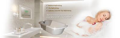 Bathtub Reglazing Products Hire Bath Remodeling And Reglazing Services From Super Glaze