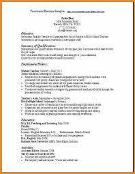 sample combination resume hitecauto us