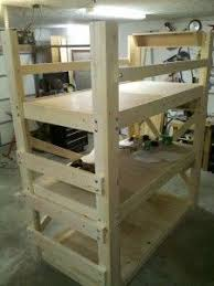 Make Wood Bunk Beds by Best 25 Triple Bunk Ideas On Pinterest Triple Bunk Beds 3 Bunk
