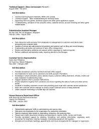 Telemarketing Resume Job Description by Telesales Cover Letter