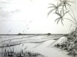 ron berry artwork pier rendering from 16th ave original drawing