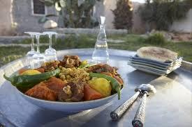recette cuisine couscous tunisien recette de couscous traditionnel tunisien facile et rapide