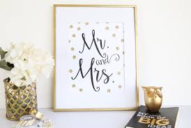 free wedding gifts wedding gift idea with printable blooming homestead