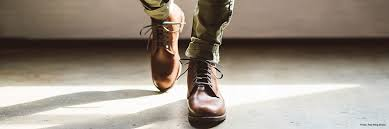 top 7 stylish leather boots for men this fall altitude blog