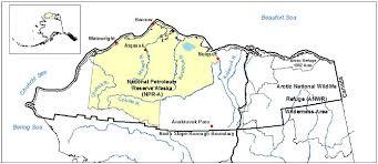 Us Department Of The Interior Bureau Of Land Management Npr Alaska Impact Mitigation Grant Grants Section Division Of