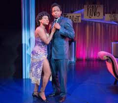 lights out nat king cole review light s out nat king cole theatre philadelphia