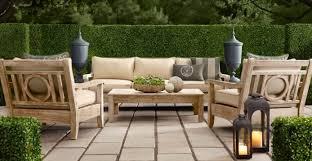 Houzz Patio Furniture Elegant Weathered Teak Patio Furniture Weathered Teak Patio