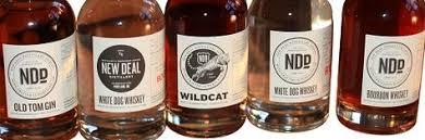 cing gift basket new deal distillery workshop whiskey or rum portland gift