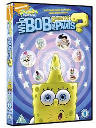 spongebob squarepants spongebob and the big wave dvd amazon co