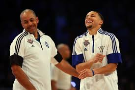 How Much Does Stephen Curry Bench Dell Curry Steph U0027s Dad 5 Fast Facts You Need To Know