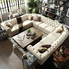 Chesterfield Sectional Sofa Chesterfield Sectional Sofa Chesterfield Style Fabric Corner Sofa