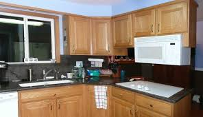 Oak Kitchen Cabinet by Wood Kitchen Cabinets Tumwater Wa Cabinets By Trivonna