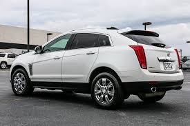 cadillac srx incentives 2015 used cadillac srx awd 4dr luxury collection at alm south