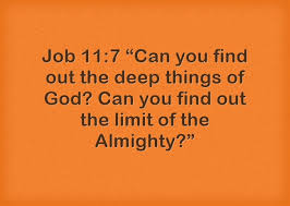 7 Bible Verses About Finding God