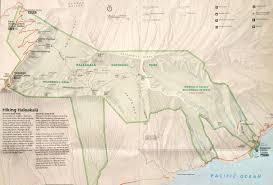 Robert H Treman State Park Map by Waterfalls Travel Across The Usa
