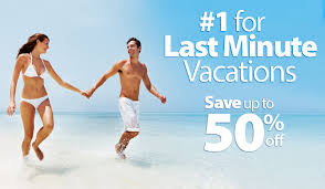 last minute vacation deals