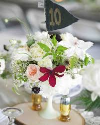 wedding things wedding table number ideas that scored at real celebrations