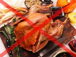 what did the pilgrims do on thanksgiving in praise of a turkey free thanksgiving serious eats