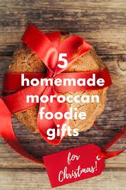 homemade moroccan gifts for christmas giving marocmama