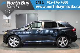 pre owned 2014 toyota venza front wheel drive v6 3 5l engine