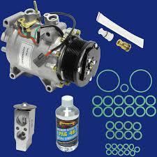 nissan altima ac compressor replacement amazon com universal air conditioner kt 1047 a c compressor and