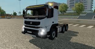 volvo 880 truck volvo page 6 gamesmods net fs17 cnc fs15 ets 2 mods