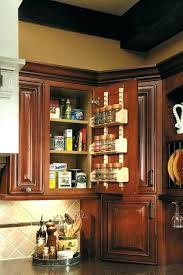 corner kitchen cabinet storage kitchen fresh corner kitchen