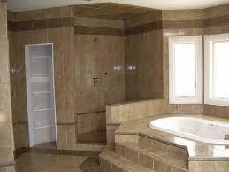 bathroom tile design layout