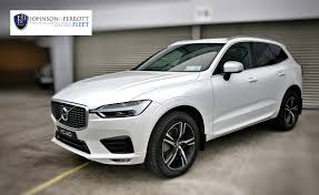 up close and personal with the new volvo xc60 johnson u0026 perrott
