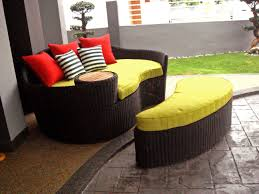 Outdoor Furniture For Sale Perth Daybeds Wicker Outdoor Sofa Patio Furniture Cushions Canopy
