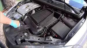 How To Clean And Oil by How To Clean And Oil K U0026n Air Filter Renault Megane Iii Rs Sport