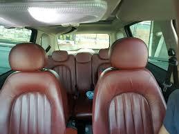 poltrona usata sold lancia musa 1 6 multijet polt used cars for sale autouncle