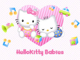 Hello Kitty Flag Wallpapers Hello Kitty Gallery 78 Plus Juegosrev Com