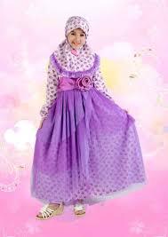 desain baju gaun anak aksesoris busana muslim anak perempuan info fashion terbaru 2018