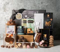 gourmet basket looking for the gift for a chocolate lover they ll this