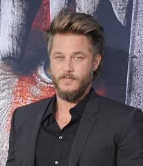travis fimmel haircut travis fimmel from calvin klein model to lumbersexual w magazine