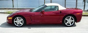 corvette monterey corvette spotlight of the month roger s corvette center