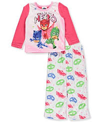 pj masks toddler pajama set featuring catboy