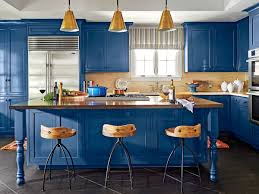 kitchen cabinet paint color sles the best paint for kitchen cabinets southern living