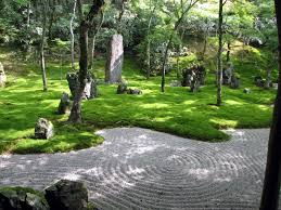 Zen Rock Garden by Japanese Rock Gardens History U2013 Home Design And Decorating