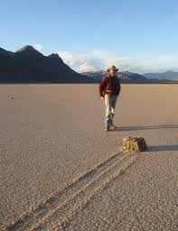 racetrack playa mystery in death valley solved grindtv com