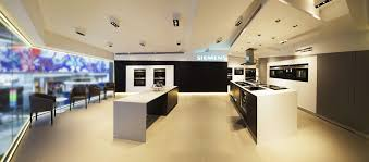 siemens showroom b clifton leung design workshop 智設計工房