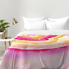 Pink And Yellow Bedding Shop Laura Trevey Bedding Comforters And Duvet Covers