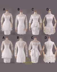 short off white lace bridesmaid dresses white lace dress knee